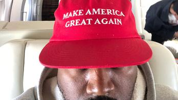 Kanye West megint megszakértette a rabszolgaságot