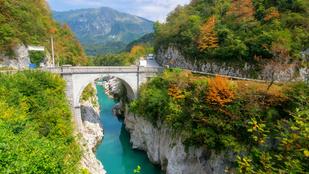 Azt hiszed, ismered Szlovéniát? Azért ne fogadj rá!