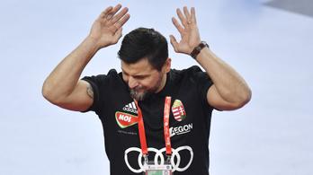 Kirúgta a Veszprém a vezetőedző Ljubomir Vranjest