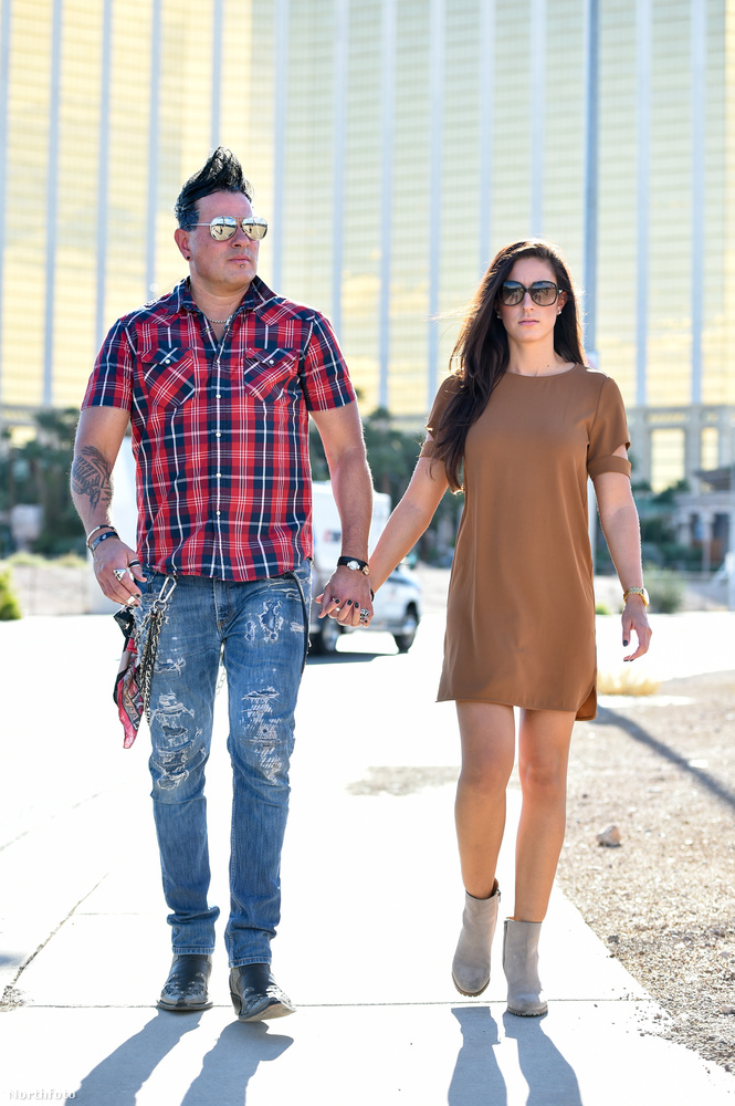 Most megismerheti Bryan Hopkins és Nicole Ruffino megismerkedésének történetét