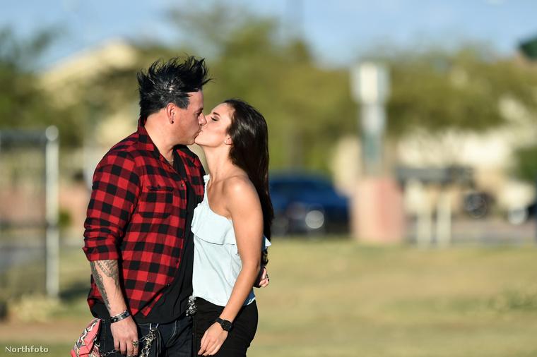 A lány februárig tartotta magát, majd közölte, hogy nem bírja tovább a lelki társa, Bryan nélkül