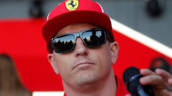 Lehetetlenre kérte a Ferrari Räikkönent