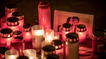 Közel 23 millió forintért ölték meg a szlovák újságírót