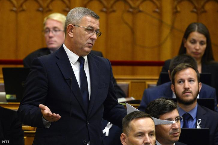 Szilágyi György