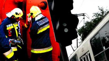A közlekedési lámpa is okozhat balesetet