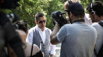 Rákay Philip filmjét igen, Pálfi Györgyét nem támogatja a Nemzeti Filmintézet