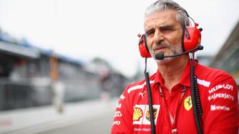 Juve-igazgatót csinálnak a Ferrari-csapatfőnökből?
