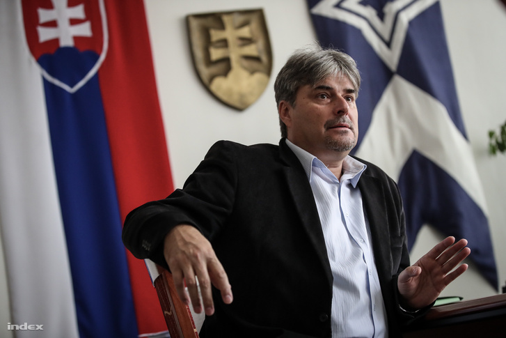 Horváth Árpád