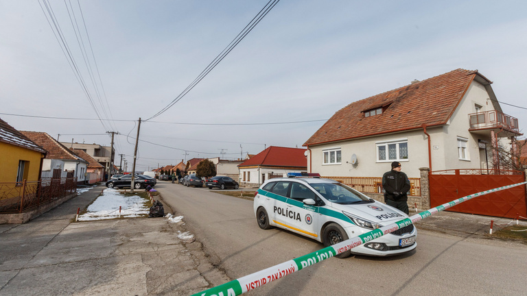 Fantomképes csapdával kaphatták el az újságírógyilkosság gyanúsítottjait