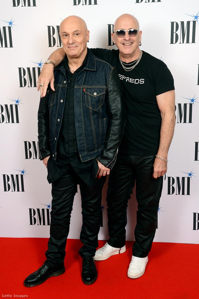 Londonban egy BMI Awards nevű díjkiosztó volt hétfő este