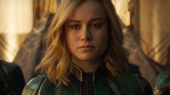Marvel kapitány már magyarul is morcoskodik