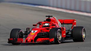 Lefülelt csaláson megy el Vettel szezonja?
