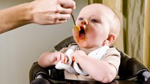 Ezekre figyelj, ha pépeset vagy darabosat adsz a babának