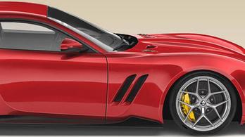 Lenyúlnák a Ferrari legnagyobb legendáját