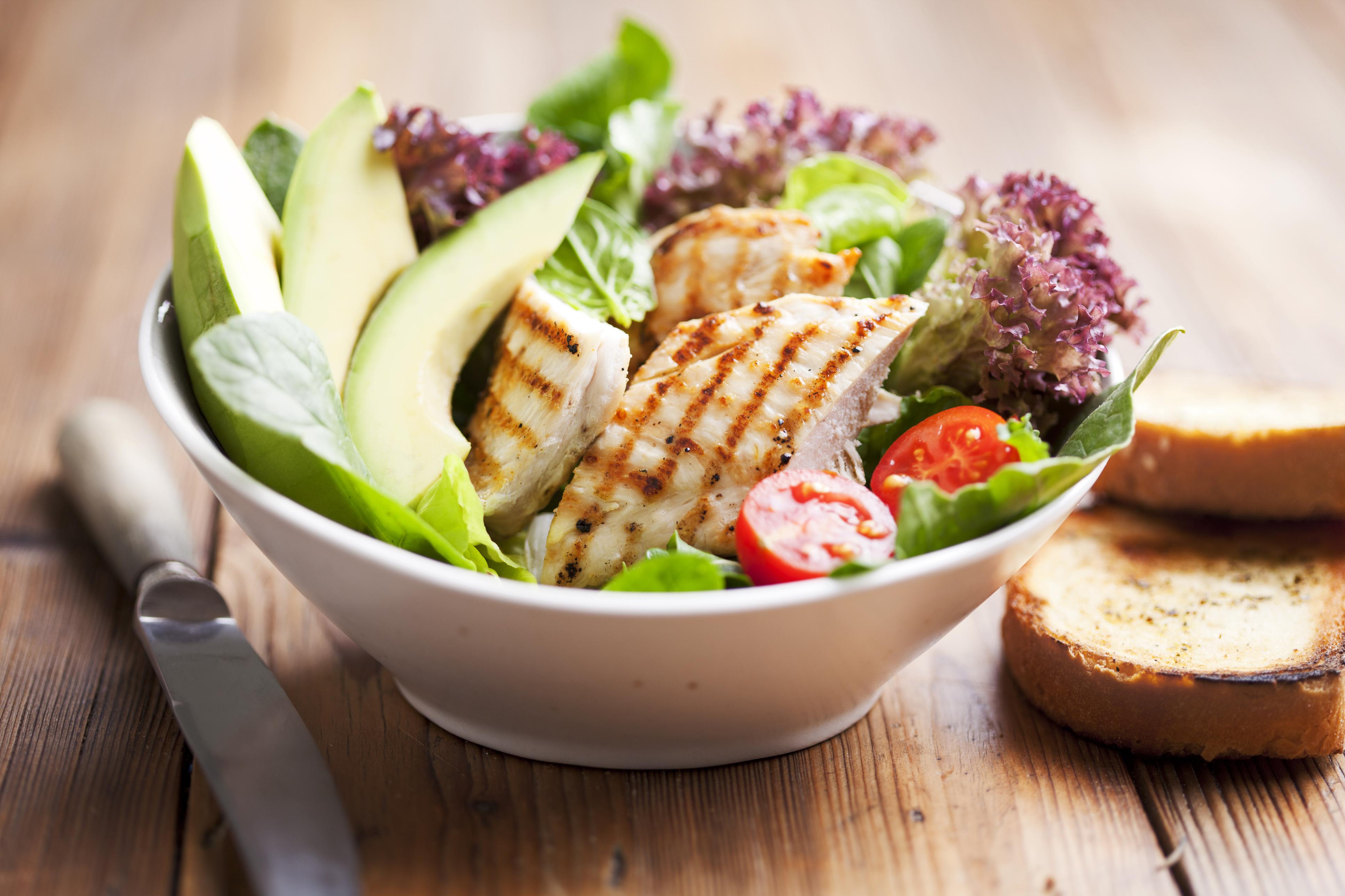 5 diétás uzsonna, mely szerintünk eltelít estig | Zsírégetés Harcosai