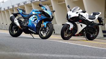 Kizárólag a top versenyzők fogják hasznát venni a GSX-R1000R új extrájának