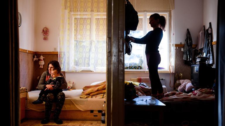 Milliókat ejt csapdába a lakhatásuk