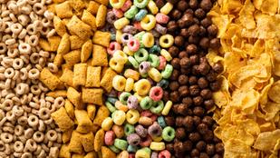 Hogy válasszak egészséges gabonapelyhet?