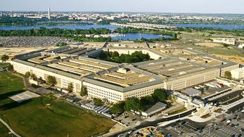 Halálos mérget küldtek levélcsomagban a Pentagonba