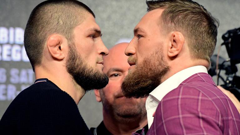 Habib-McGregor: az ilyen meccsekért találták ki az MMA-t