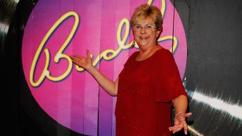 Meghalt Peggy Sue, Buddy Holly slágerének ihletője