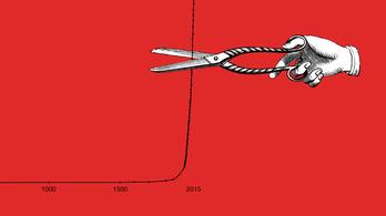 Vessünk véget a gazdasági növekedésnek?