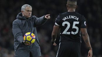 A csapatkapitány lájkolta a Mourinho kirúgását követelő posztot