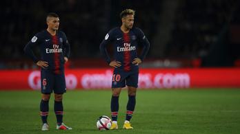 BL: Marko Marin belerondított a PSG gálameccsébe
