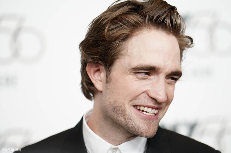 Robert Pattinsonról nem sok érdekfeszítőt lehet hallani mostanában - a legérdekesebb vele kapcsolatos hír is csupán annyi volt az utóbbi időben, hogy Shia Labeouf az ő volt menyasszonya miatt hagyja el a feleségét