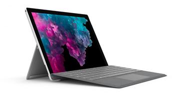 Érkezik a Surface Pro 6