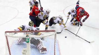 Kanadai klasszikussal kezd az NHL az éjjel