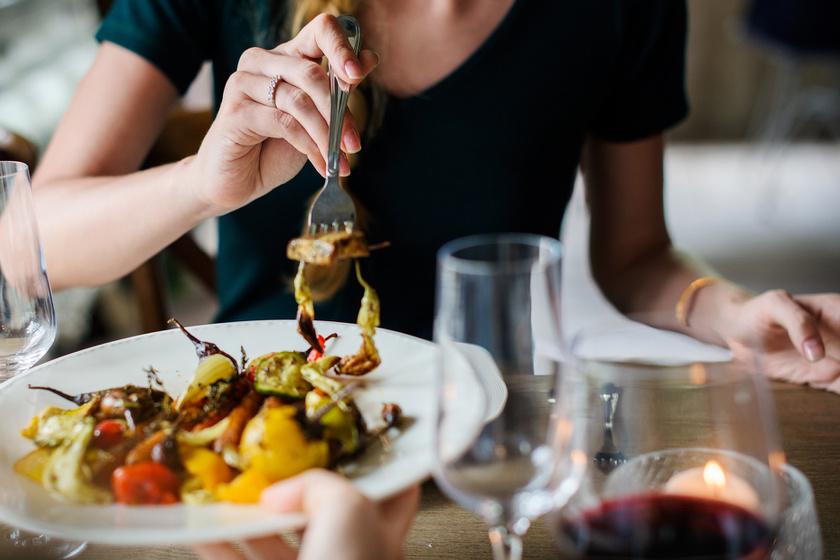 Az fontosabb, hogy mit eszel, vagy az, hogy mikor? Fogyókúránál különösen fontos