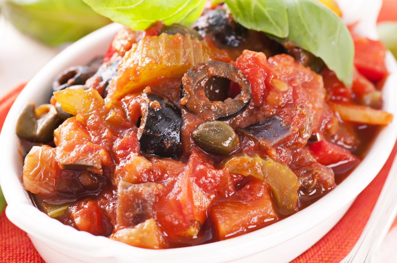 Könnyű, színes, padlizsános zöldségragu: ezekkel a fűszerekkel a legjobb