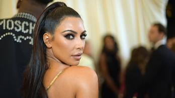 Vírust hordoz Kim Kardashian a neten