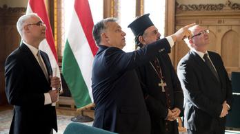 Még ad pár milliárdot a kormány az egyházaknak
