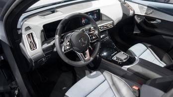 Egy Mercedes váltja le a benzines autókat?