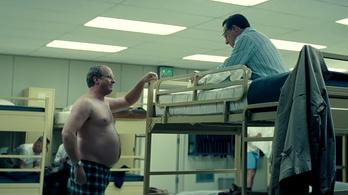 Christian Bale már megint felismerhetetlen lett