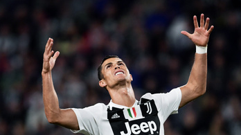 C. Ronaldo nem áll bele a médiacirkuszba, tovább tagad