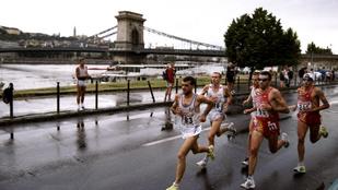 Budapest Maraton: lelki útravaló futóknak, és az arra közlekedőknek