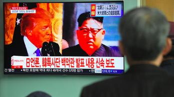 Elit hekkerekkel lopatott több száz millió dollárt Kim Dzsongun
