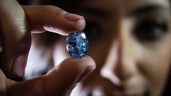 A gyémánt egy átverés