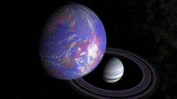 Először bukkanhattak Naprendszeren kívüli holdra