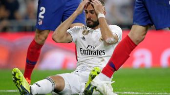 Most látszik igazán C. Ronaldo hiánya