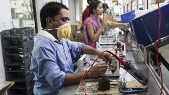 Indiából, Costa Ricából hoznak dolgozókat a magyar cégek