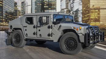 Eladják a Humvee gyártóját