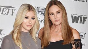 Caitlyn Jenner transznemű barátnője bevallotta, hogy nem valami romantikus kettejük kapcsolata