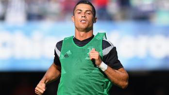 Ronaldo megint kihagy két válogatott meccset