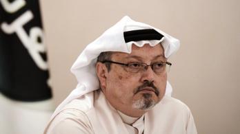 Bement a konzulátusra, aztán eltűnt egy kormánykritikus szaúdi újságíró