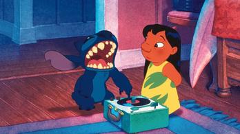 Lilo és Stitch sem kerülik el az élőfilmes feldolgozást