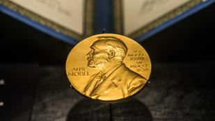 Hogyan veszítsünk el egy Nobel-díjat 10 nap alatt?